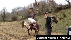 Astaranın Vaqo kəndi
