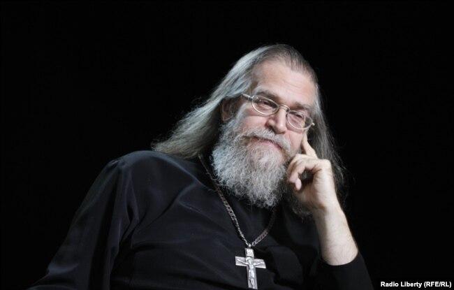 Російський священник Яків Кротов став кліриком Богородської єпархії ПЦУ
