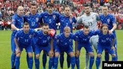 Xorvatiya millisi