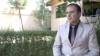 یوسف رشید رئیس بنیاد انتخابات آزاد و عادلانه افغانستان