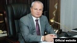 Экс-мэр Керчи Олег Осадчий