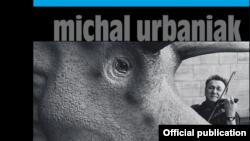 Detaliu de pe albumul Miles of Blue, Michal Urbaniak, 2009