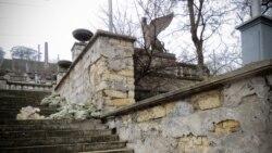 Куда приведет Митридатская лестница | Доброе утро, Крым