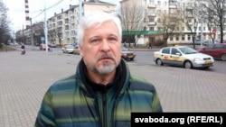 Алег Маркевіч