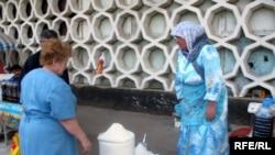 Beynəlxalq Valyuta Fondu yaxın 5 ildə ölkədə qiymətlərin 20 faiz bahalaşacağını açıqlayıb