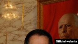 زینالعابدین بن علی، رئیس جمهوری تونس