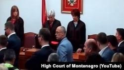 """Sud izriče presudu u slučaju """"državni udar"""""""