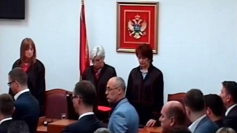 Zapad hvali presudu Rusima, Crna Gora podijeljena