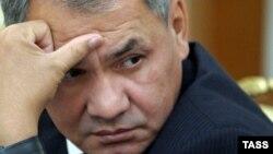 Новый губернатор Подмосковья Сергей Шойгу