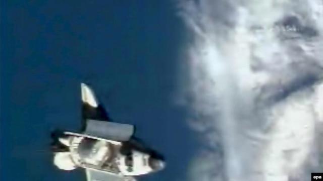 Arhivski snimak: Discovery, 23.oktobar 2007. godine.