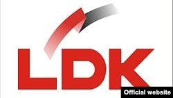 Logo e LDK-së