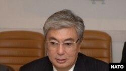 Қасым-Жомарт Тоқаев, БҰҰ-ның Женева өкілдігінің басшысы