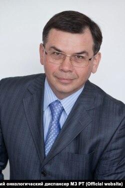 Ильдар Хайруллин
