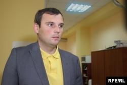 Олександр Клюжев
