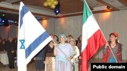 جشن نوروز در اسرائیل. عکس تزئینی است.