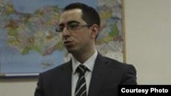 Ихсан Демирбаш
