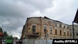 Казандагы тарихи Карл Фукс йорты