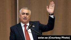 Deputat Cavid Qurbanov