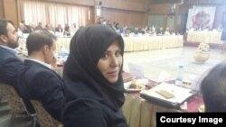 زهرا اینچه درگاهی با کسب اکثریت آرا به عنوان اولین رییسفدراسیون زن در تاریخ ژیمناستیک ایران انتخاب شد.