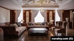 Fényűzés és luxus: így nézhet ki belülről Putyin palotája