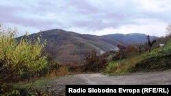 Granica između Srbije i BiH (ilustrativna fotografija)