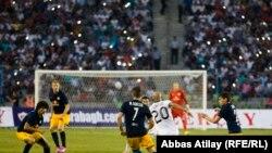 Qarabağ - Salzburg futbol -31 iyul 2014