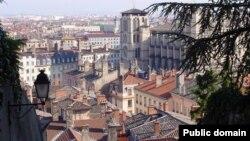 Лион, Франция (Архивное фото)