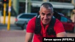 Любомир Колев