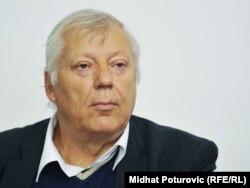 Ferid Muhić