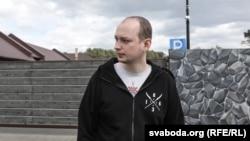 Эдуард Пальчыс