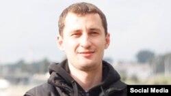 Уладзімер Фёдараў