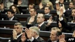 Parlamenti i Kosovës - foto nga arkivi