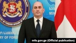 Гела Думбадзе