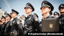 Київська поліція (ілюстраційне фото)