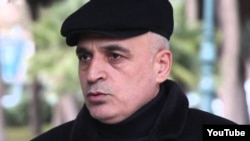 Ekspert Vahid Məhərrəmov