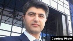 Умед Ҷайҳонӣ