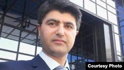 Умед Джайхани
