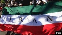 تماشاچیان هوادار ایران در استرالیا