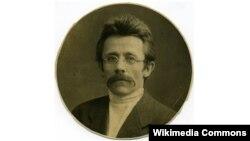 Муса Бигиев(1873-1949)