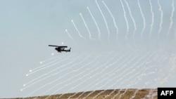 Միջազգային զորավարժություններ Հորդանանում, 20-ը հունիսի, 2013