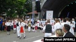 Festival za sećanje na Tijanu Jurić