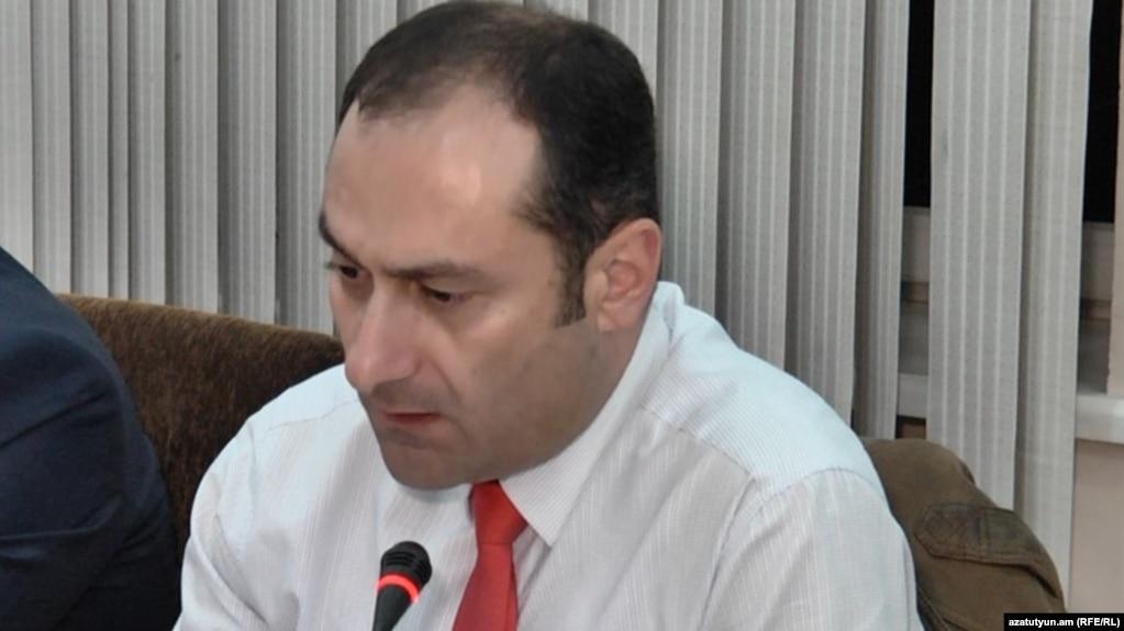 Артак Зейналян: Перезапуск Абхазской железной дороги очень важен, правительству Армении предстоит серьезно поработать