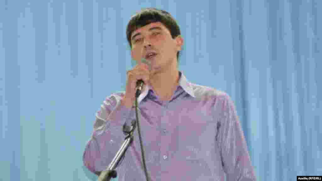 Айдар Садыйков