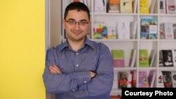 Жарко Кујунџиски, писател