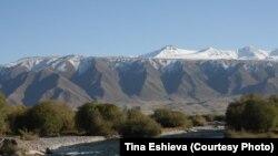 Кыргызстан учурда жылына 10 млрд. гана суу пайдаланып, 50 млрд. куб суу кошуналарга агып кетүүдө.