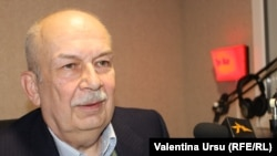 Analistul politic Victor Ciobanu