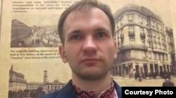 Дзяніс Кобрусеў, архіўнае фота