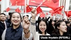 Більшість інформації про Китай в Україні нейтральна або компліментарна – експерти