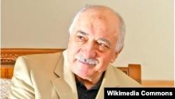Fethullah Gülen 2012