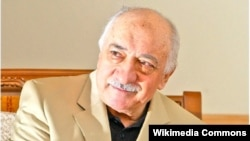 Фетхуллах Гюлен.